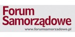 forum samorzadowe logo