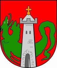 herb Zmigrodu