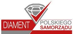 diament polskiego samorzadu logo