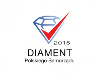 Diament samorzad 2018